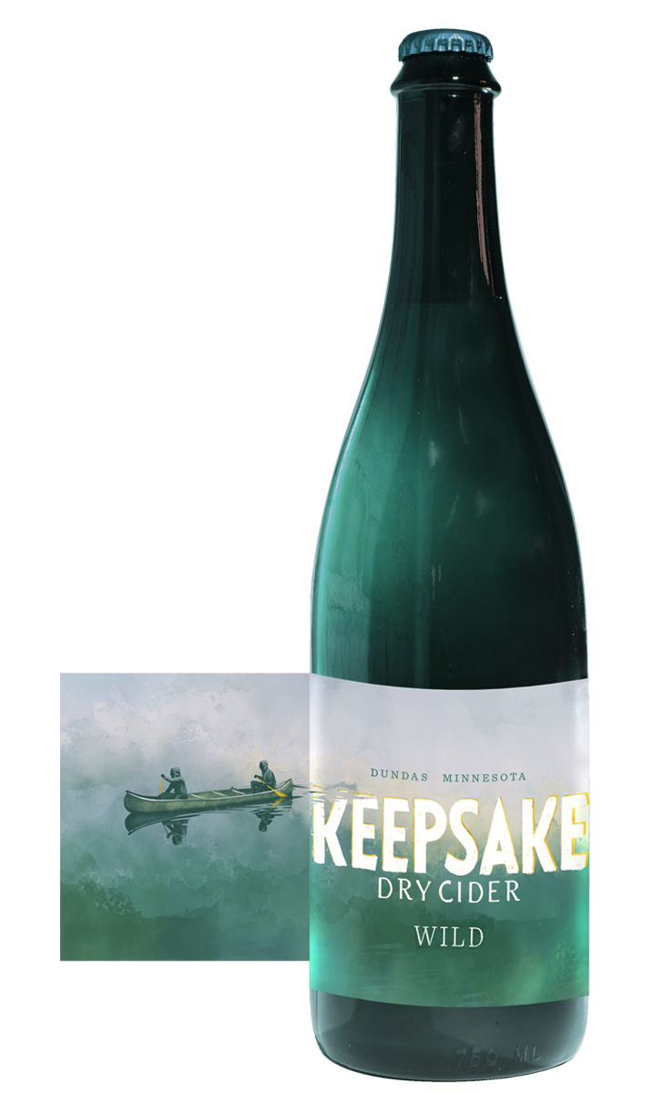 Image result for keepsake wild cider